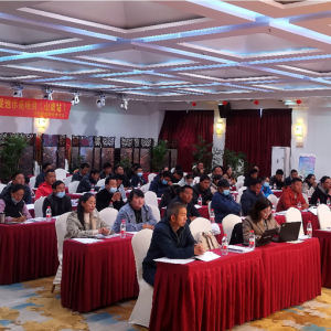 National Project for Liver Health Promotion launched in Shannan, Tibet